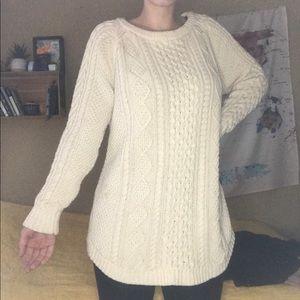 L.L. Bean Signature Sweater